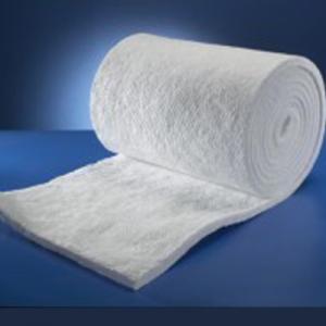 Ceramic Fiber Blanket 2300°F 8# Density