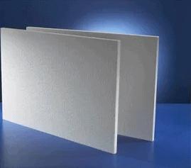 High Temperature Ceramic Fiber LD Board
